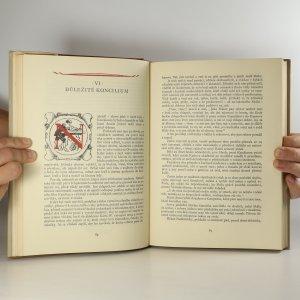 antikvární kniha Mistr Kampanus, 1956