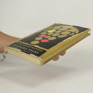 antikvární kniha Židovská válka, 1962