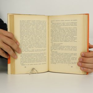 antikvární kniha Ztroskotání říše II. , 1959