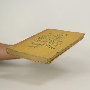 antikvární kniha Poplach v Kovářské uličce, 1950