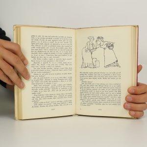 antikvární kniha Pop Číra a pop Spíra, 1960