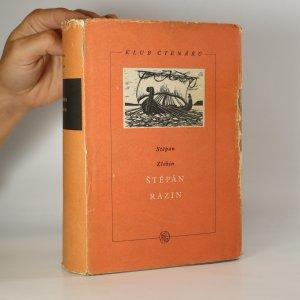 náhled knihy - Štěpán Razin