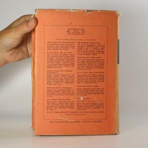 antikvární kniha Štěpán Razin, 1953