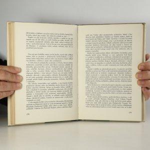 antikvární kniha Železná koruna. I. a II. díl (2 svazky), 1954