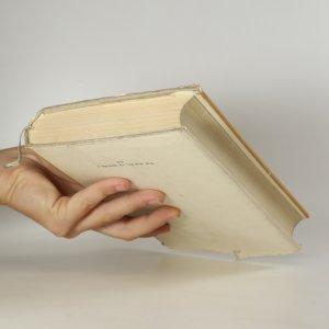 antikvární kniha Smršť, 1955