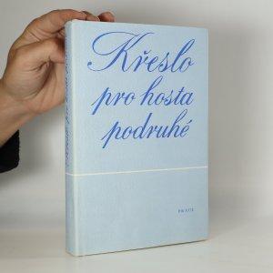 náhled knihy - Křeslo pro hosta podruhé
