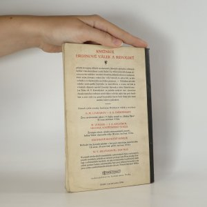antikvární kniha Jan Žižka, 1952
