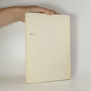 antikvární kniha Poklady a zbojníci, 1975