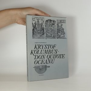 náhled knihy - Kryštof Kolumbus. Don Quijote oceánu