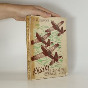 náhled knihy - Křídla mladých