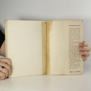 antikvární kniha Křídla mladých, 1946