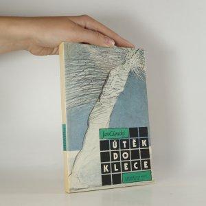 náhled knihy - Útěk do klece