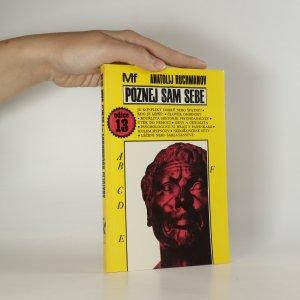 náhled knihy - Poznej sám sebe