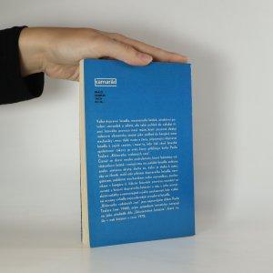 antikvární kniha Křižovatky vzdušných cest, 1980