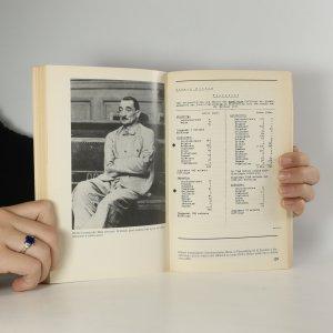 antikvární kniha Tajemství a legendy třetí říše. Sedm sond do historie, 1983