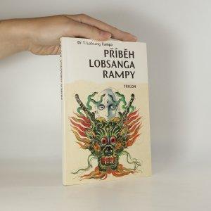 náhled knihy - Příběh Lobsanga Rampy