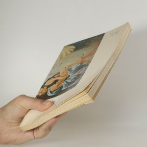antikvární kniha Zrození Venuše, 1984