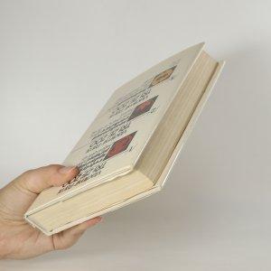 antikvární kniha Tři ze zoo, 1987