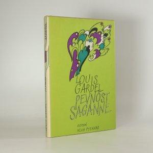 náhled knihy - Pevnost Saganne