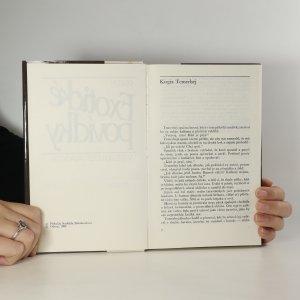 antikvární kniha Exotické povídky, 1984