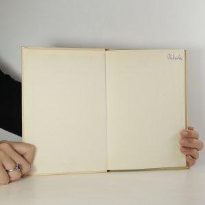 antikvární kniha Poplach v kovářské uličce, 1974
