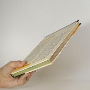 antikvární kniha Novou zemi pro divoká zvířata, 1974
