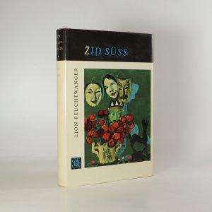 náhled knihy - Žid Süss