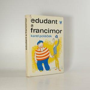 náhled knihy - Edudant a Francimor