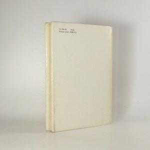 antikvární kniha Edudant a Francimor, 1974