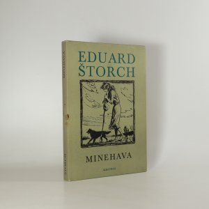 náhled knihy - Minehava