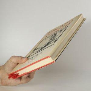 antikvární kniha Hrdina Nik, 1975