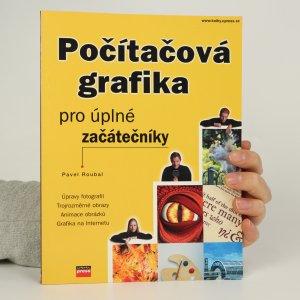 náhled knihy - Počítačová grafika pro úplné začátečníky