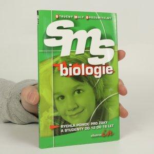 náhled knihy - Biologie.Rychlá pomoc pro žáky a studenty od 12 do 16 let.