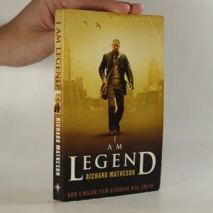 náhled knihy - I Am Legend