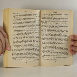antikvární kniha I Am Legend, neuveden