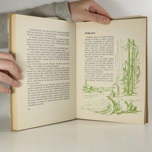 antikvární kniha Osadníci na dalekém západě, 1947