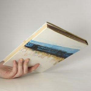 antikvární kniha Souboj s prérií. Velké železnice světa., 1972