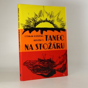 náhled knihy - Tanec na stožáru