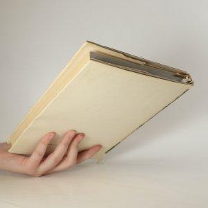 antikvární kniha Nikola Šuhaj loupežník, 1958