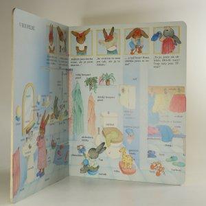 antikvární kniha U nás doma, neuveden