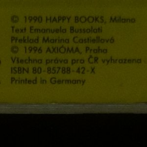 antikvární kniha V přírodě, neuveden