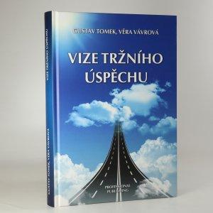náhled knihy - Vize tržního úspěchu