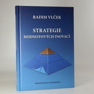 náhled knihy - Strategie hodnotových inovací