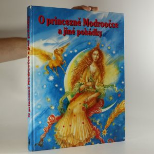 náhled knihy - O princezně Modroočce a jiné pohádky
