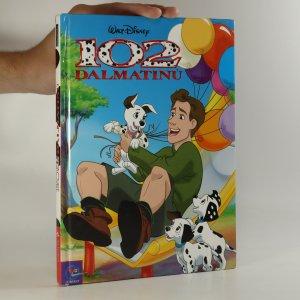 náhled knihy - 102 dalmatinů