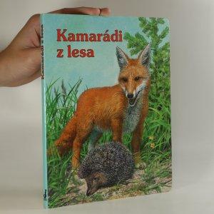 náhled knihy - Kamarádi z lesa