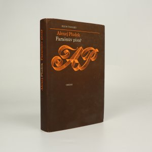 náhled knihy - Faraónův písař