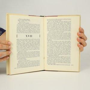 antikvární kniha Brána blažených, 1969