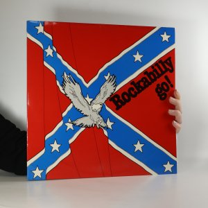náhled knihy - Rockabilly Go!