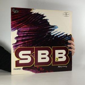 náhled knihy - SBB 3: Pamięć